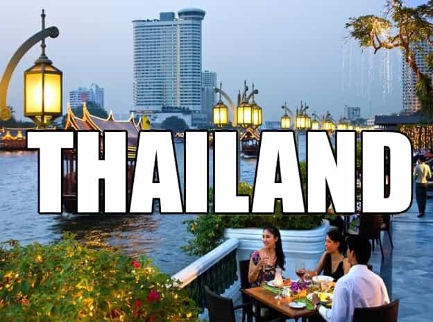 Tycoon Thailand DMC | Thailand Inbound tour operator